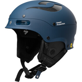 Sweet Protection Trooper II MIPS Helmet Navy